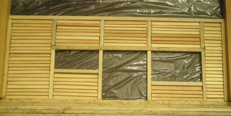 Bemalungen, Umbauten, Eigenbau - Gebäude mit Bodenplatten für meine Dioramen 003c5a10