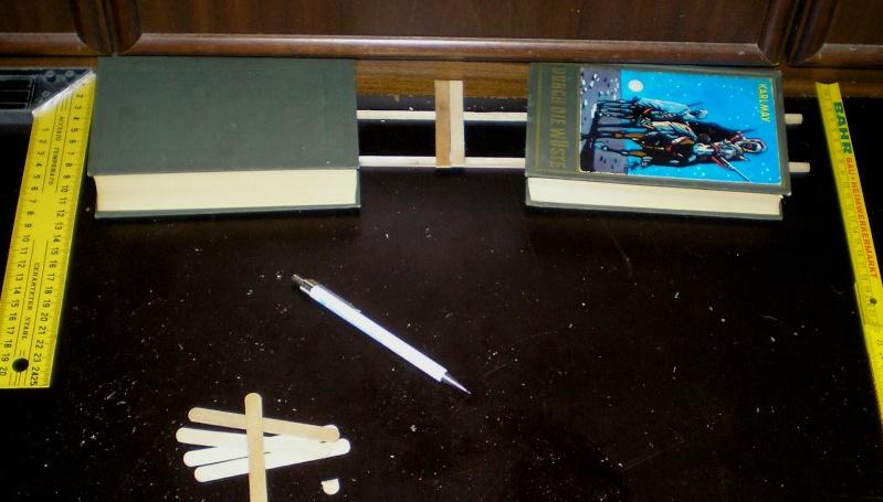 Bemalungen, Umbauten, Eigenbau - Gebäude mit Bodenplatten für meine Dioramen 003d1a10