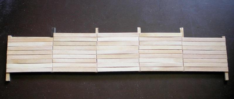 Bemalungen, Umbauten, Eigenbau - Gebäude mit Bodenplatten für meine Dioramen 003e2a10