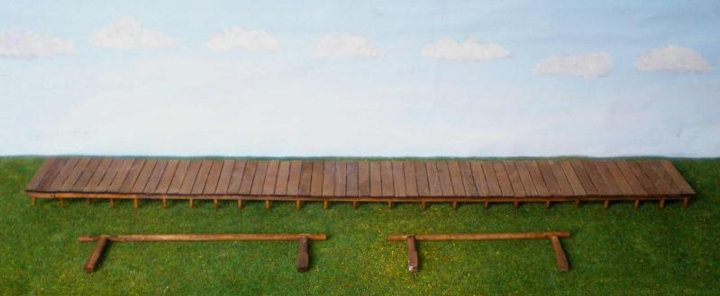 Bemalungen, Umbauten, Eigenbau - Gebäude mit Bodenplatten für meine Dioramen 003f3a10