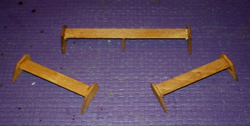Bemalungen, Umbauten, Eigenbau - Gebäude mit Bodenplatten für meine Dioramen 003h2_10