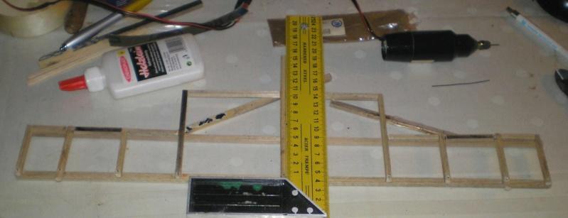 Bemalungen, Umbauten, Eigenbau - Gebäude mit Bodenplatten für meine Dioramen 003i2b10