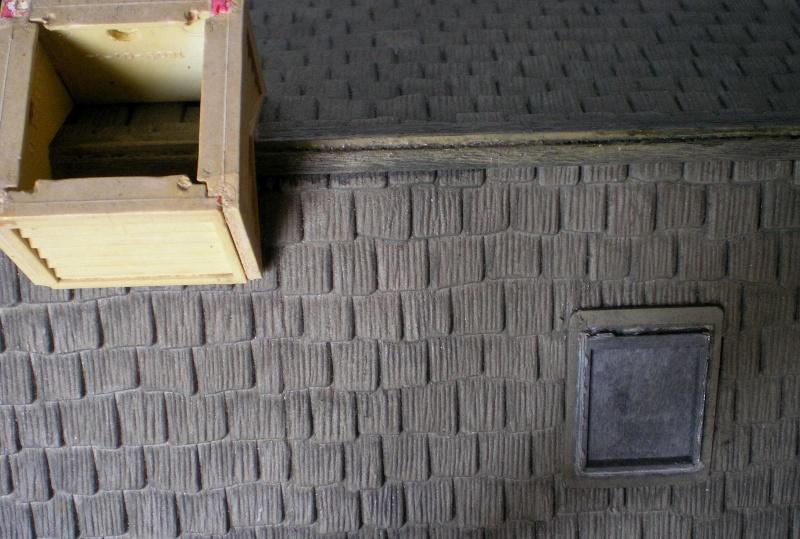 Bemalungen, Umbauten, Eigenbau - Gebäude mit Bodenplatten für meine Dioramen 004b2_10