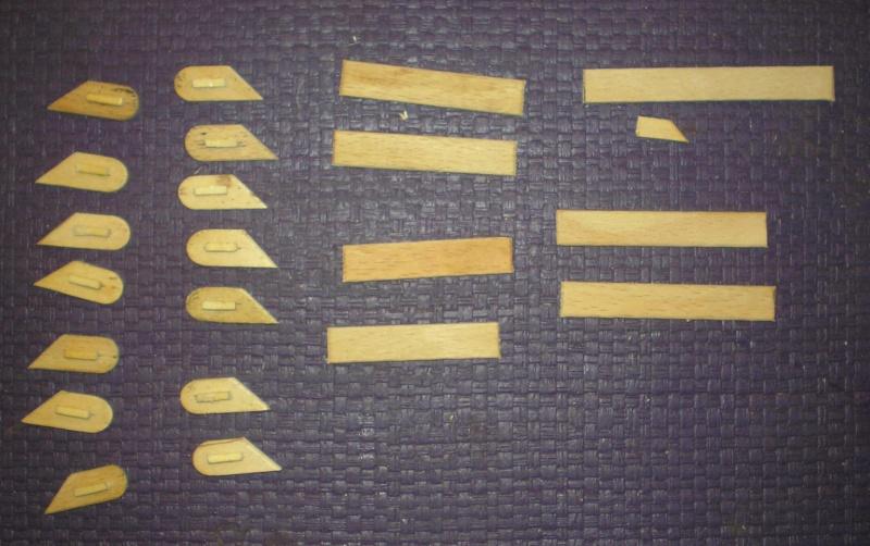 Bemalungen, Umbauten, Eigenbau - Gebäude mit Bodenplatten für meine Dioramen 004j6a10