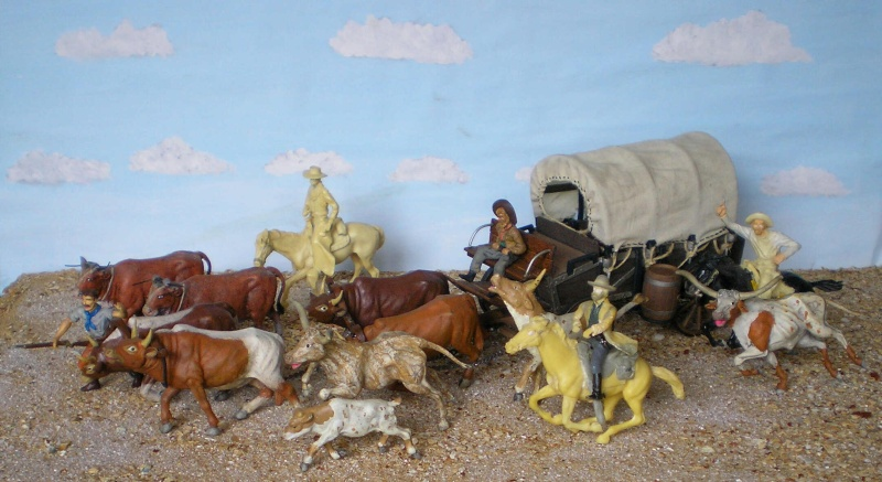 Western-Dioramen für 54 - 90 mm Figuren - Seite 2 010_2010