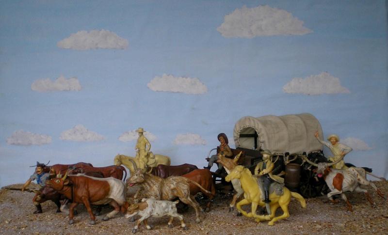 Western-Dioramen für 54 - 90 mm Figuren - Seite 2 010_2012