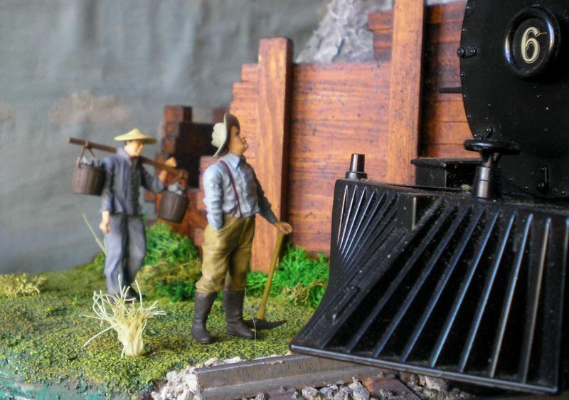 Western-Dioramen für 54 - 90 mm Figuren - Seite 2 012_2021