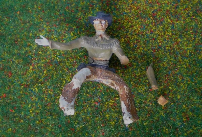 Cowboy zu Pferd mit Lasso - Umbau in der Figurengröße 7 cm - Seite 2 139i1_10