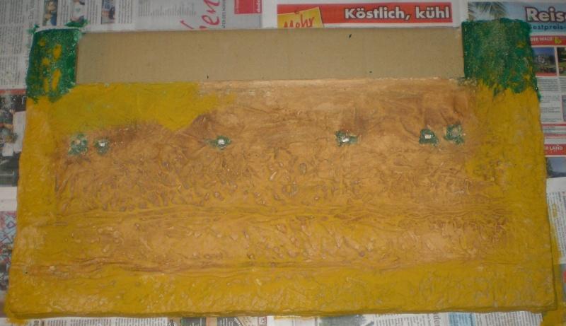 Bemalungen, Umbauten, Eigenbau - Gebäude mit Bodenplatten für meine Dioramen 149f3_10