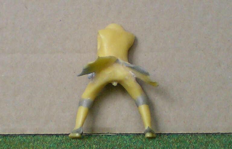 Bemalungen, Umbauten, Modellierungen - neue Cowboys für meine Dioramen 151b3d10