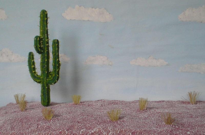 Western-Dioramen für 54 - 90 mm Figuren - Seite 2 163d5b10
