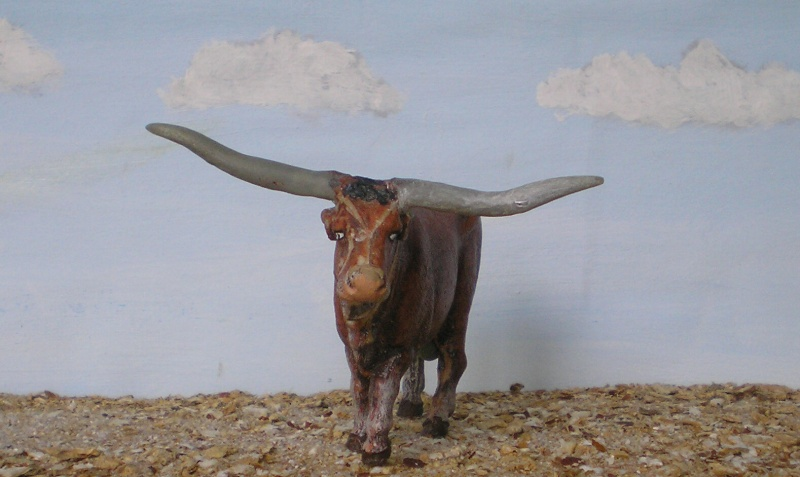 Meine Longhorn-Herde wächst - Seite 2 167c2a10