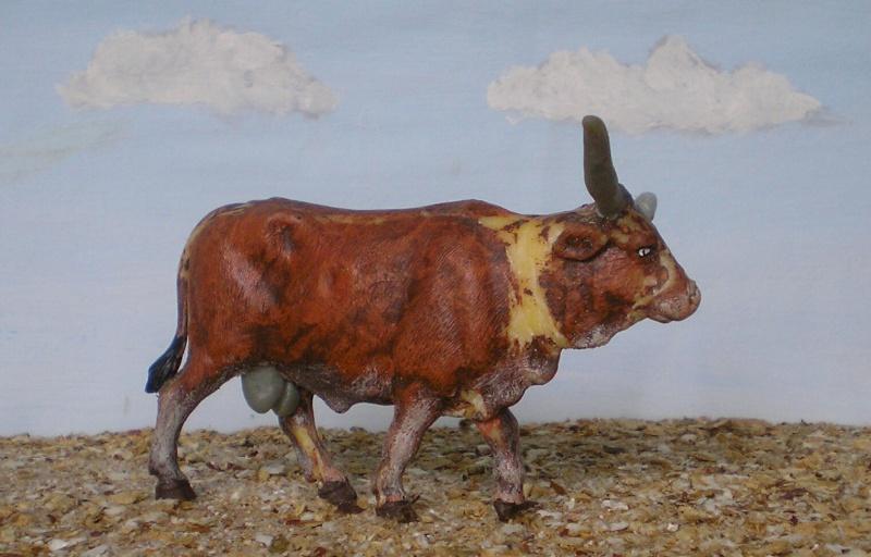 Meine Longhorn-Herde wächst - Seite 2 167c2b10
