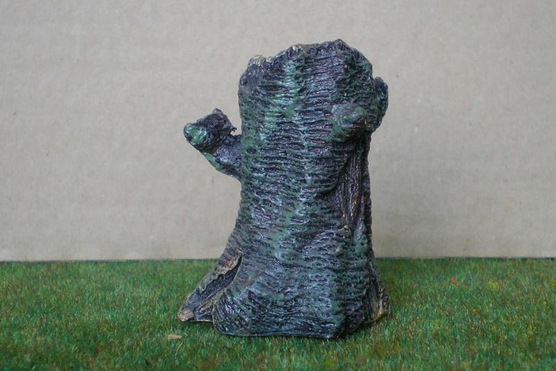 Preiswertes Material zur Pflanzengestaltung Baumst11