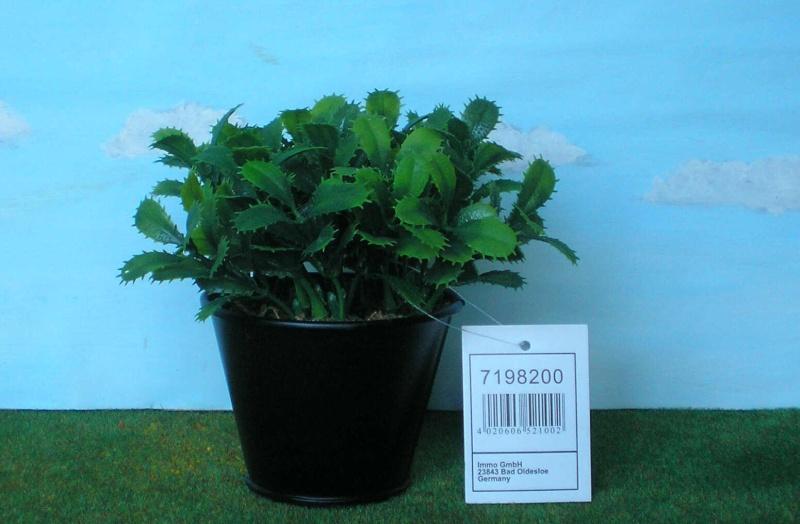 Preiswertes Material zur Pflanzengestaltung Immo_710