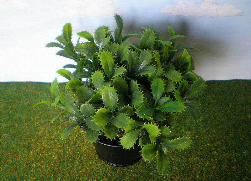 Preiswertes Material zur Pflanzengestaltung Immo_711