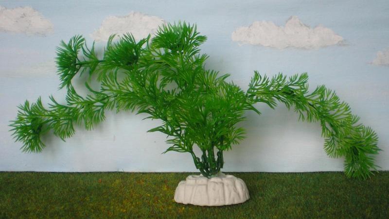 Preiswertes Material zur Pflanzengestaltung Karlie11