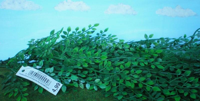 Preiswertes Material zur Pflanzengestaltung Materi15