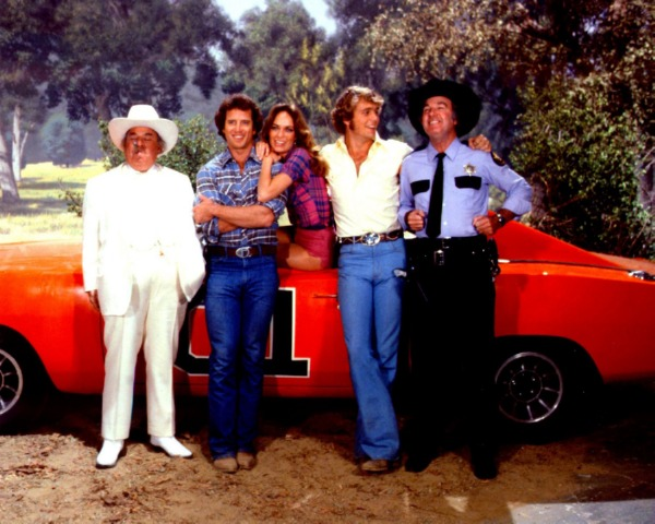 Shérif, Fais-Moi Peur (The Dukes of Hazzard) Photo-10