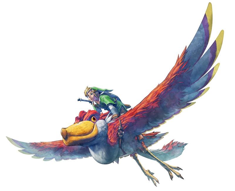 KoKoro kururu [FT] Zelda-10
