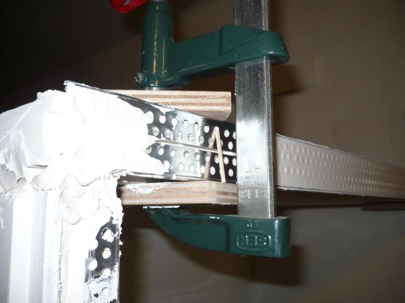 réalisation placard d'entrée P1050428