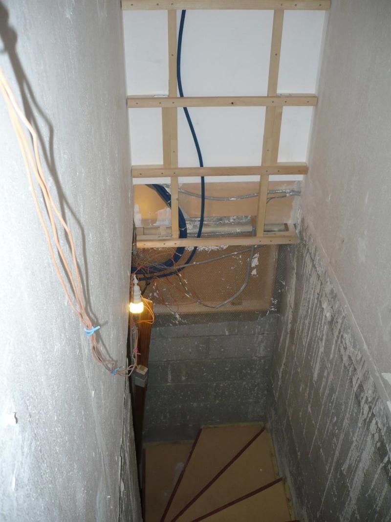 electricité, quand tout est bon à refaire - Page 2 P1050430