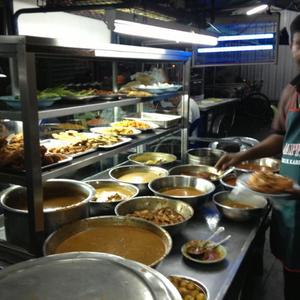 Makanan popular di negeri anda 73894010