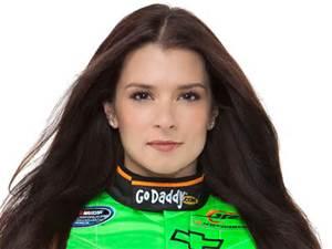 NASCAR -- 2014 Danica10