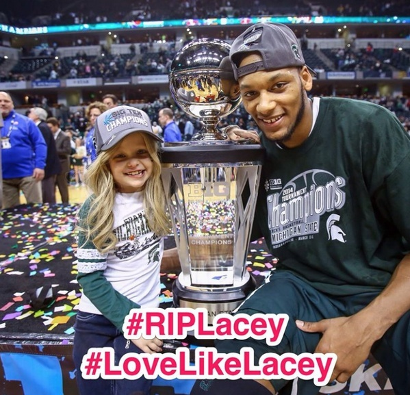 RIP Lacey Holsworth Lacey10