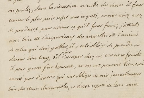 Correspondance et écrits du Roi Louis XVI - Page 6 Captur22