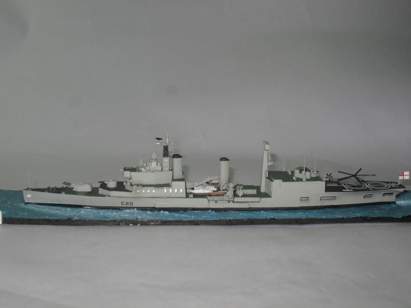 [Revell] HMS Tiger Img_0725