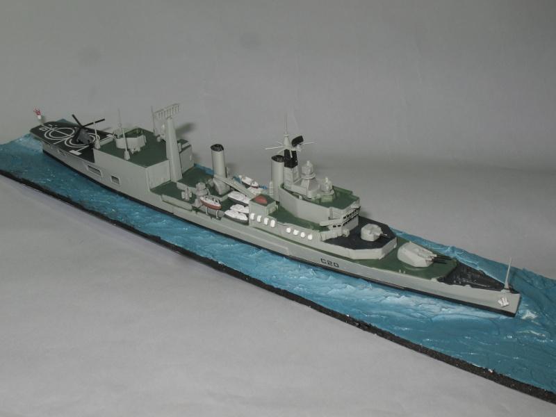 [Revell] HMS Tiger Img_0728
