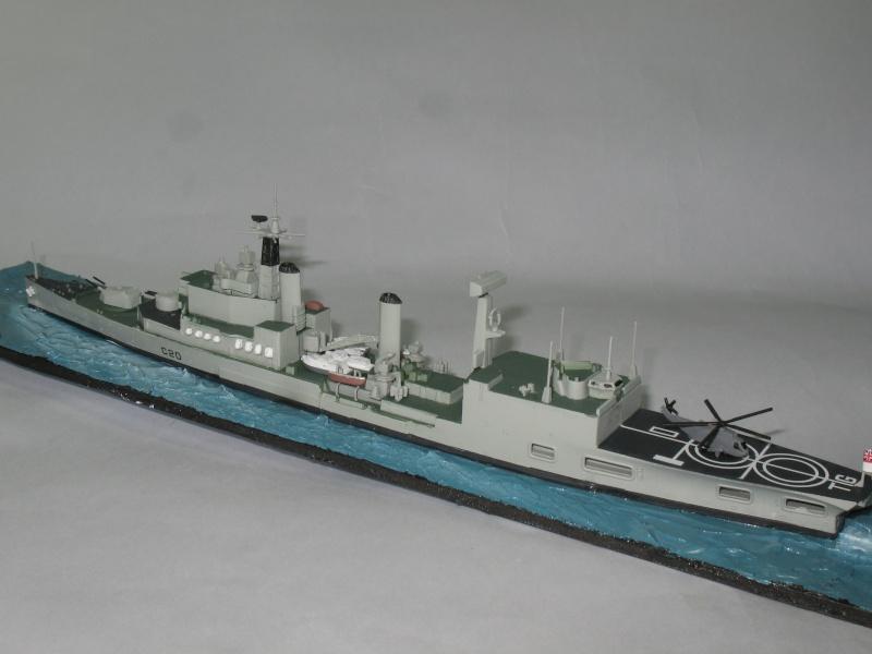 [Revell] HMS Tiger Img_0729
