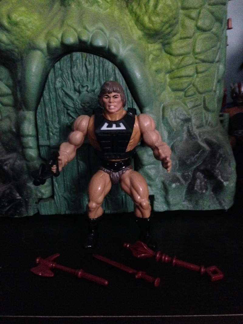 HE MAN WONDER BREAD CUSTOM Wonder10