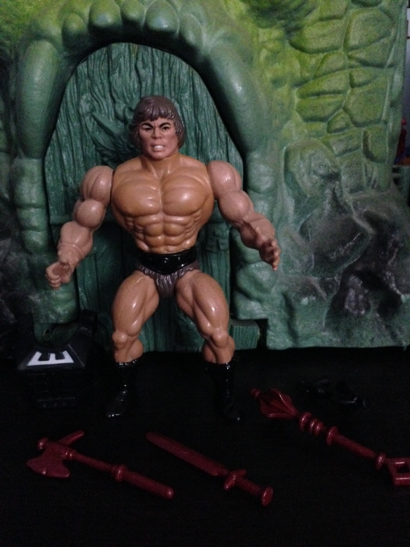 HE MAN WONDER BREAD CUSTOM Wonder12
