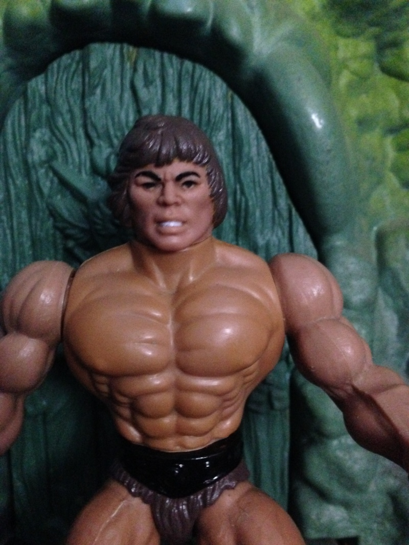HE MAN WONDER BREAD CUSTOM Wonder13