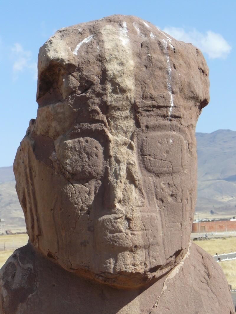 Votre avis , Cité de Tiwanaku P1150611