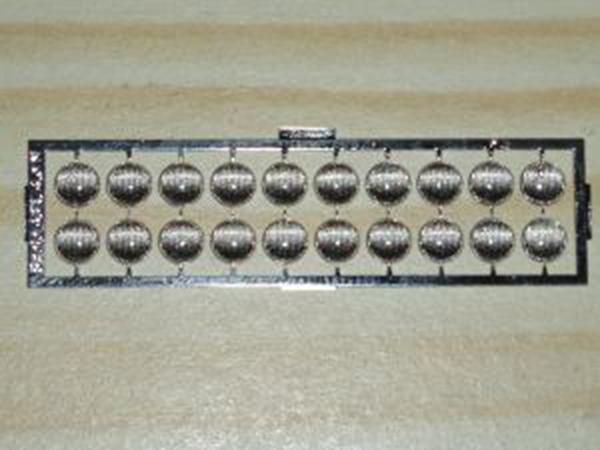 Peterbilt 379 mit 180 inch Sleeper 1:24 811_010