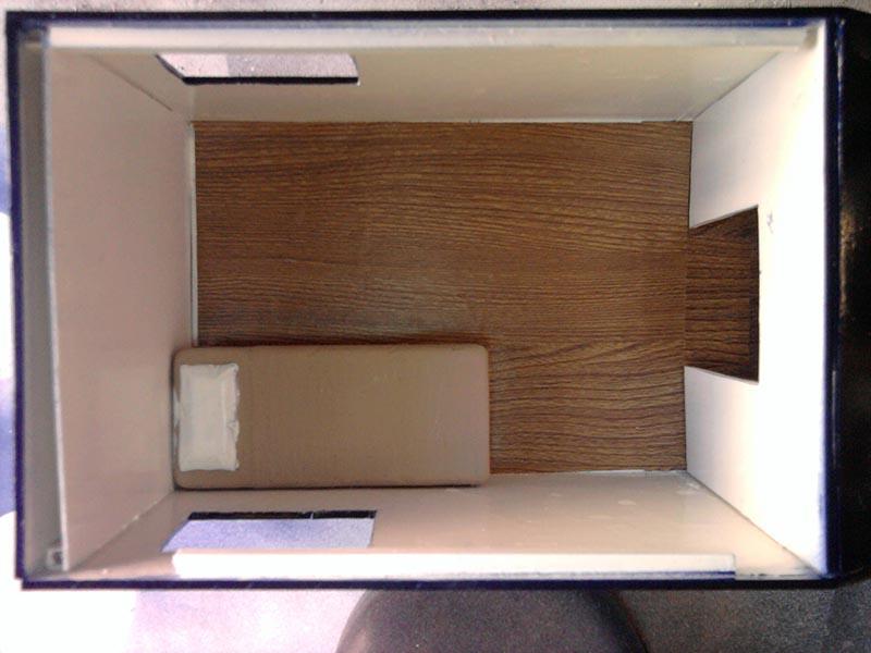 Peterbilt 379 mit 180 inch Sleeper 1:24 - Seite 2 Foto0910