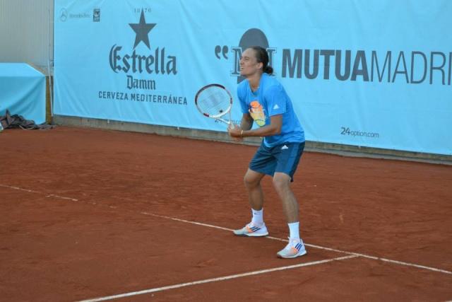 ATP MADRID 2014 : infos, photos et videos 10172610