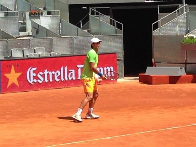 ATP MADRID 2014 : infos, photos et videos 10257711