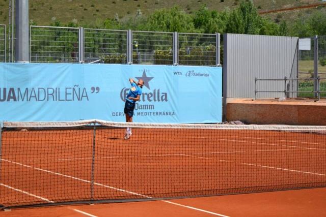 ATP MADRID 2014 : infos, photos et videos 10307210