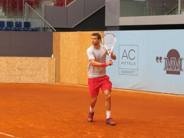 ATP MADRID 2014 : infos, photos et videos 15112211