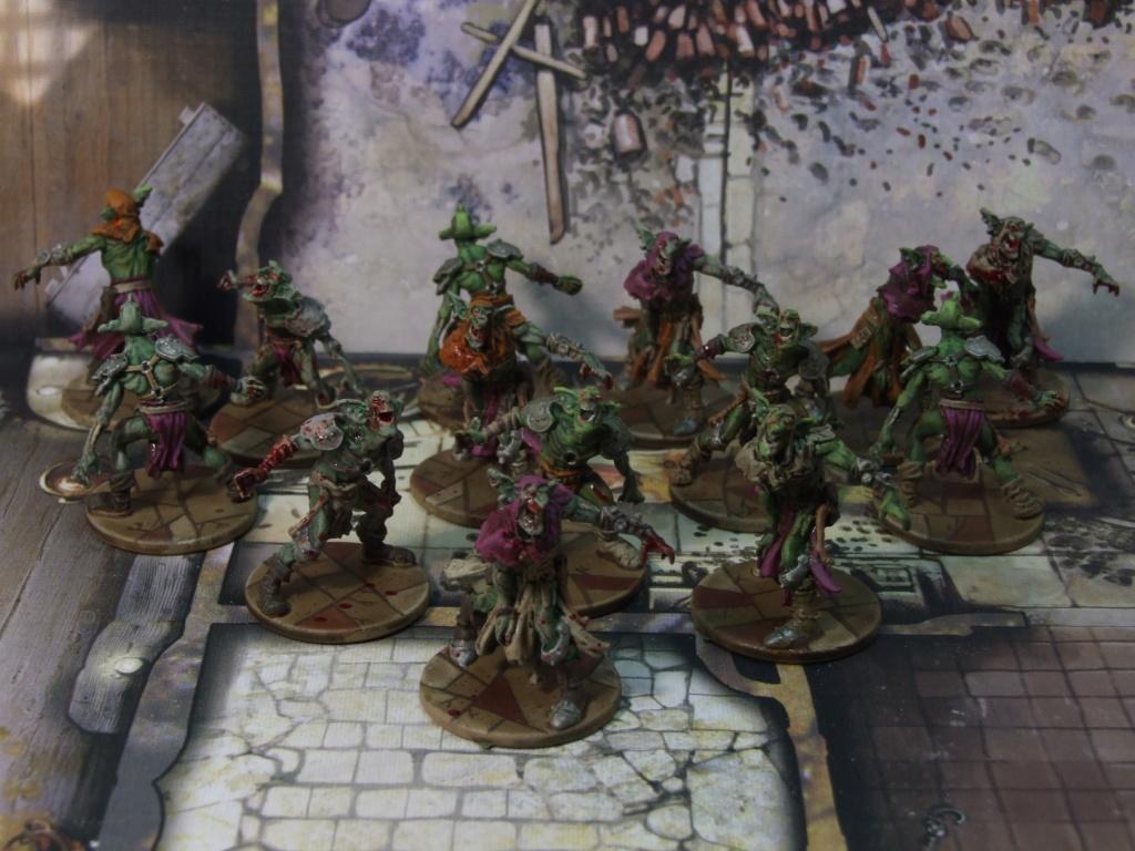 Zombicide Classic & Fantasy  - Page 3 Goblin10
