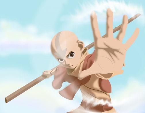 Chronique de films et séries d'animation occidentales Avatar10