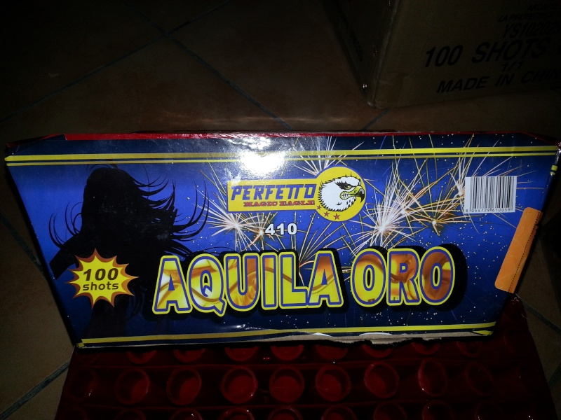 aquila oro 100 colpi 20131221