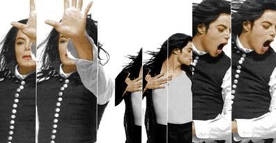 """""""Slave To The Rhythm """" vedette dans une publicité pour le nouveau téléphone Sony  Photo_12"""
