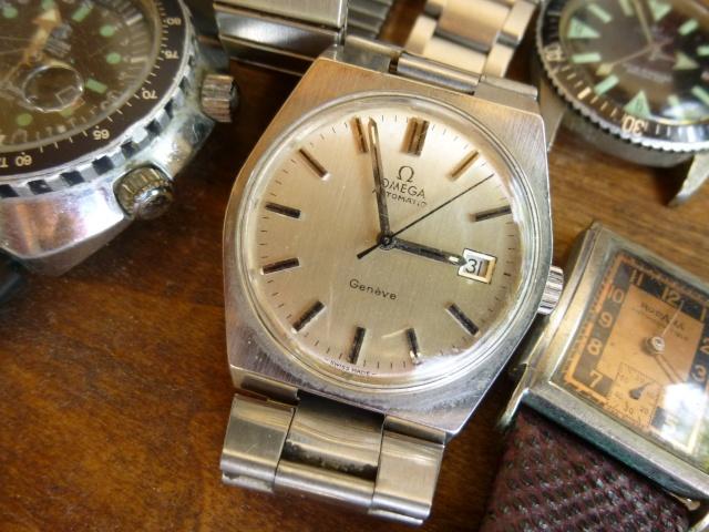 outillage - Un post qui référence les montres de brocante... tome II - Page 43 P1000411