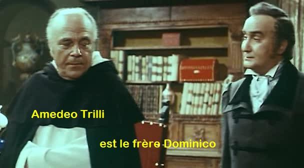 Seul contre 7 - Duello nella Sila ( Inédit ) - 1962 - Umberto LENZI Amedeo10