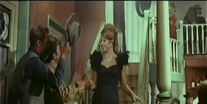 Le défi des implacables . ( Oeste Nevada Joe ) . 1964 . Ignacio F. Iquino . Oeste_11